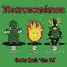 Necronomimon by inu14