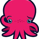 Terrence the Octopie is a little confused by Noth
