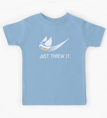 Blue Shell Athletics Kids Clothes