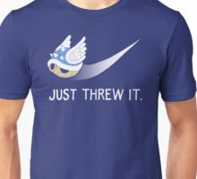 Blue Shell Athletics Unisex T-Shirt