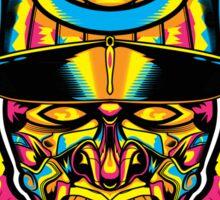 acid samurai Sticker