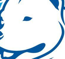 Staffbull // Staffordshire Bullterrier Sticker