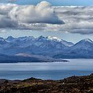 Raasay by janrique