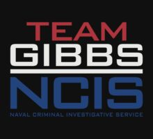 NCIS - Team Gibbs  by beone