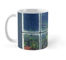 The Hothouse Window Mug