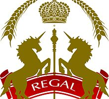Regal Crest 05 by Vy Solomatenko