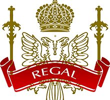 Regal Crest 12 by Vy Solomatenko
