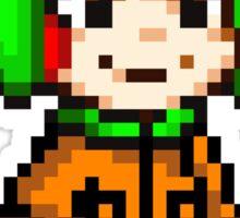 Kyle Broflovski Pixel Sticker