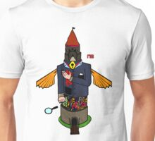 See Unisex T-Shirt