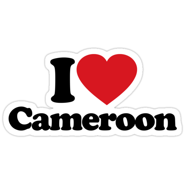 I Love Cameroon by iheart