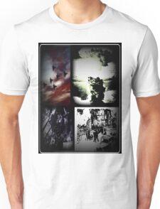 The World Around Us T-Shirt