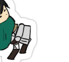 Shingeki no Kyojin - Corporal Levi Sticker