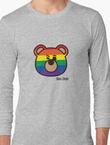 The Cub - Rainbow Long Sleeve T-Shirt