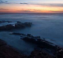 My Waterscapes II by César Torres