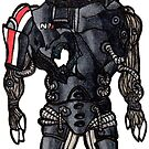 Legion by Kai Shepard