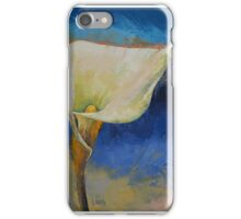 Calla Lily iPhone Case/Skin