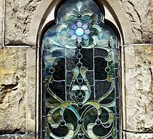 Crypt Window by debidabble