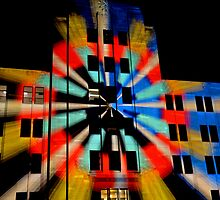 Vivid Sydney Light Festival 2012 by Loreto Bautista Jr.