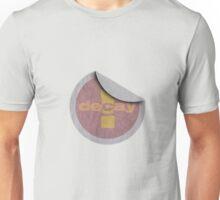 Grunge   decay Unisex T-Shirt