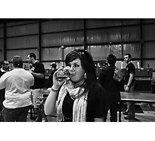 Good Brew Photographic Print