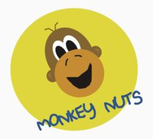 Monkey Nuts Kids Clothes