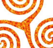 The Sun | Symbology | Fresh Universe Sticker