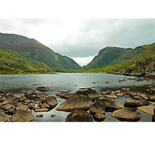 The Gap of Dunloe , Kerry, Ireland Photographic Print