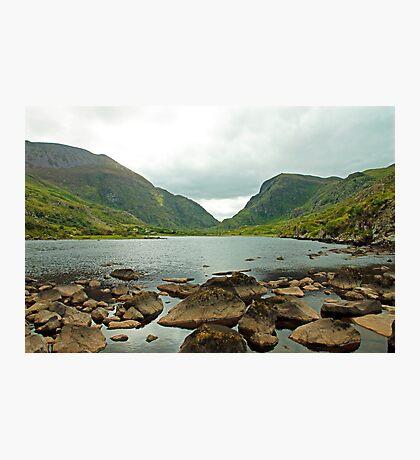 The Gap of Dunloe , Kerry, Ireland Photographic Print