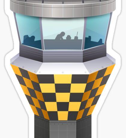 Git Tower Sticker