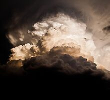 Heaven and Hell by SeanCH