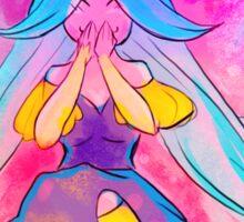 2/6 fairy Sticker