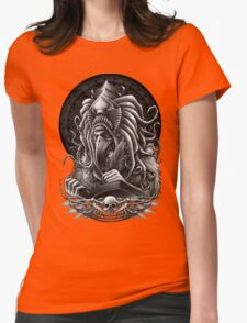 Winya No. 51 Womens Fitted T-Shirt