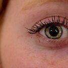 Maddy's Eye by Laura Jane Robinson