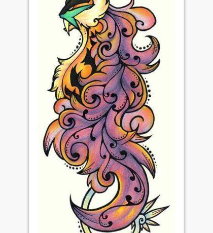 pokemon Sticker