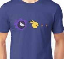 Pac-mon Unisex T-Shirt