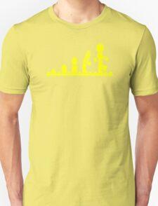 Lego Evolution T-Shirt