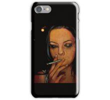 Breakable Girl (VIDEO IN DESCRIPTION!) iPhone Case/Skin