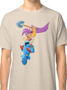 Indie Siblings Classic T-Shirt