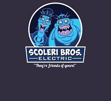 Scoleri Bros. Electric Unisex T-Shirt