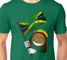 Rep Your Country Jamaica Unisex T-Shirt