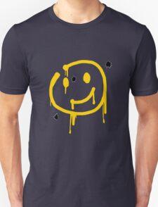 Smile for Sherlock's Revolver T-Shirt
