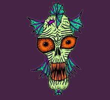 Monster Mondays #1 - Fishy Monster - Green Unisex T-Shirt