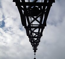 Balmforth Steam Crane by LydiaBlonde