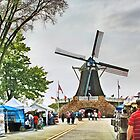 Dutch Days! Fulton, Illinois by Nadya Johnson