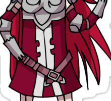 Fire Emblem Awakening Cordelia Sticker Sticker