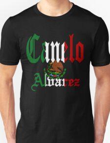Canelo alvares mexican T-Shirt