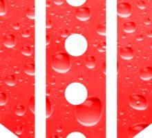 Cherry Soda Sticker