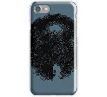 *EXCLUSIVE* Brain Close Up iPhone Case iPhone Case/Skin
