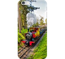 The Jumbo Express iPhone Case/Skin