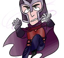 Magneto by toastwaboot
